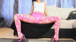 Extrem Creampie HD porn tube Tiffany enjoy nasty creampie Tiffany Preston As u already know to be raunchy teasing Here she is in this great movie teasing us hot pierce pink bright