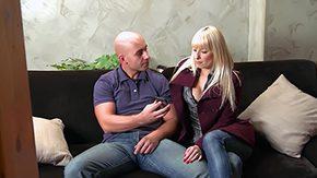 Free Dane Jones HD porn Light-haired ass is captivated by her jealous BF big jock dane jones