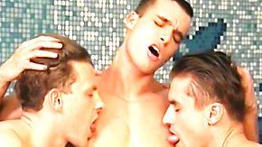 Bareback, Bareback, Gay, Hunk, Twink