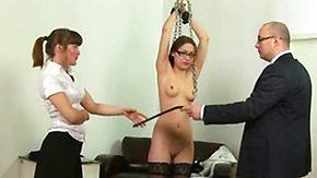 Spanking Teen, 18 19 Teens, Audition, Barely Legal, BDSM, Bondage