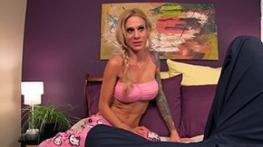 Sarah Jessie, Handjob, High Definition, POV, Taboo