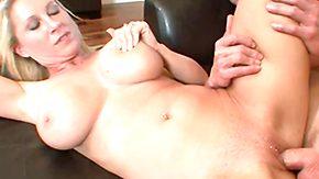 Devon, Bend Over, Big Pussy, Big Tits, Blonde, Boobs