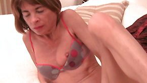 Maria, Aged, Amateur, Anorexic, Brunette, Experienced