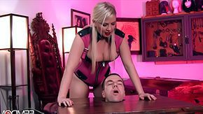 Spit, Dominatrix, Femdom, High Definition, Mistress