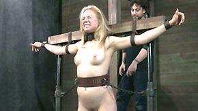 Tracey Sweet, 18 19 Teens, Barely Legal, BDSM, Blonde, Bondage
