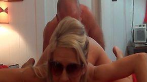 Old, Amateur, Babe, Bedroom, Bend Over, Blonde