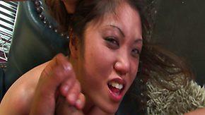 Kaiya Lynn, Babe, Ball Licking, Beauty, Big Cock, Blowjob