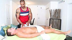 Towel, Bareback, Gay, Hunk, Twink