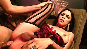 Ass Spread, Futanari, Ladyboy, Shemale, Tgirl, Transsexual