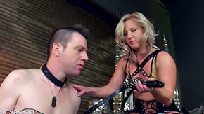 Femdom Strapon HD porn tube Dildo Gag Femdom Empire female-dom