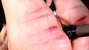 Free Elise Graves HD porn Elise graves is ravaged in bind restraint