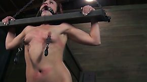 Josi Valentine, BDSM, Bondage, Bound, Caning, Dildo