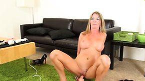 Amber Michaels, Babe, Big Tits, Blonde, Boobs, Fake Tits