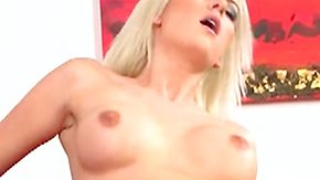 Czech, Blonde, Blowjob, Cowgirl, Cum, Cum Drinking