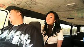 Free Bus Asian HD porn Asian passion is just from one end to the other be passed on corner with this abdl artless cutie on be passed on Crash Bus