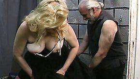 Clamps, Amateur, BBW, BDSM, Bitch, Blonde