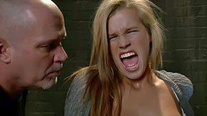 Aggression, 18 19 Teens, Barely Legal, BDSM, Blonde, Blowjob