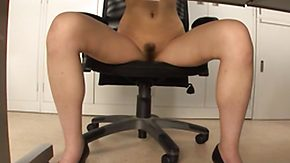 Hairy Mature, Asian, Asian Mature, Beaver, Boots, Boss