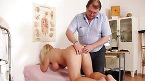 Exam, Ass, Big Ass, Big Nipples, Big Pussy, Big Tits