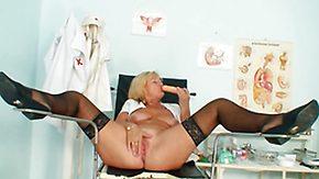 Granny, Ass, Big Ass, Big Pussy, Big Tits, Blonde