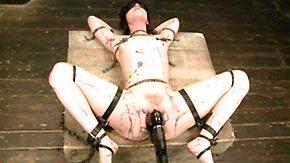 Florida, BDSM, Bitch, Blindfolded, Bondage, Bound