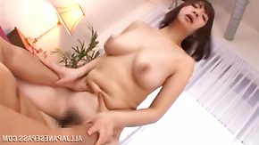 Asian Mature, Asian, Asian Mature, Blowjob, Brunette, Bush