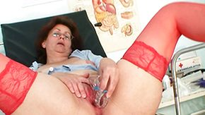 Hospital, Aged, Amateur, Big Pussy, Clinic, Experienced