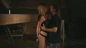 Dungeon, 18 19 Teens, Barely Legal, BDSM, Blonde, Blowjob
