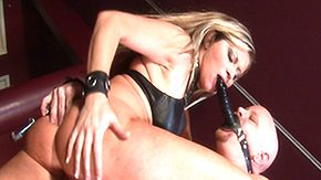 Free Ball Kicking HD porn videos Bdsm CD at the end of one's tether dust-ball nicholette