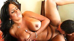 Mariah, Ass Licking, Babe, BBW, Big Ass, Big Cock