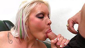 HD Deadra Dee Sex Tube Blonde Neonate Deadra Dee gets a Bushwa