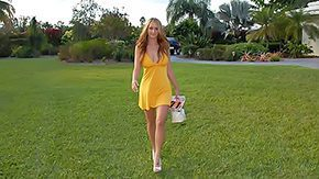Kendra Lane HD porn tube We present her some dick ride modeling mini dress backyard getting laid couch grey eyes