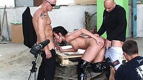 Backroom, 3some, Amateur, Backroom, Backstage, Behind The Scenes