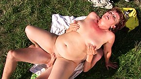 Grandma, 18 19 Teens, Barely Legal, BBW, Blowjob, Chubby
