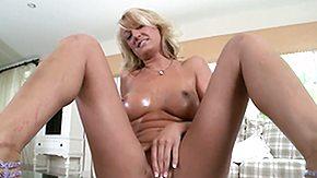 Val Malone, Aged, Amateur, Bed, Big Natural Tits, Big Tits