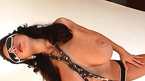 Jana, Big Ass, Big Natural Tits, Big Tits, Boobs, Brunette