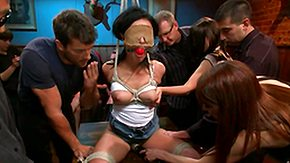 Italian Fetish, Asian, Asian Teen, Blindfolded, Bondage, Bound
