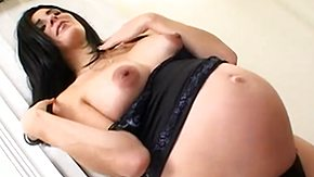 Pregnant, 3some, Ass, Beauty, Big Ass, Big Tits