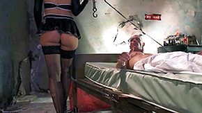 Doctor HD Sex Tube Medicinal Attention from Slutty Jetty