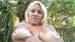 Jazmyn, Big Ass, Big Tits, Blonde, Boobs, Huge