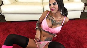 Bonnie Rotten, Big Tits, Bitch, Boobs, Cute, Fake Tits