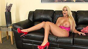 Bridgette B, Big Tits, Blonde, Boobs, Hooters, Huge