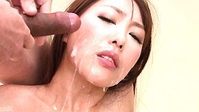Japanese Amateur, Amateur, Asian, Asian Amateur, Blowjob, Brunette