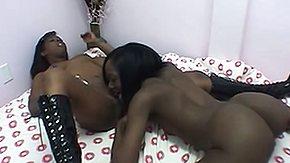 Black Lesbian, Black, Black Lesbian, Blowjob, Coed, Ebony