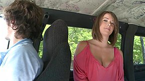 Sierra Miller, Beauty, Big Tits, Boobs, Bus, Cash