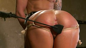 Bondage, Ass, BDSM, Blowjob, Bondage, Bound