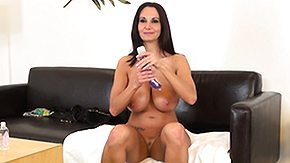 Ava Addams, Big Tits, Boobs, Hooters, Masturbation, Solo