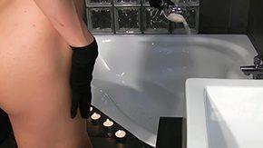 Queensnake, BDSM, Dildo, Female Ejaculation, Hardcore, High Definition