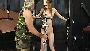 Torture, Anorexic, Babe, BDSM, Boobs, Brunette