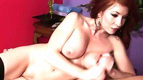 Cougar, Amateur, Big Tits, Blowjob, Boobs, Brunette